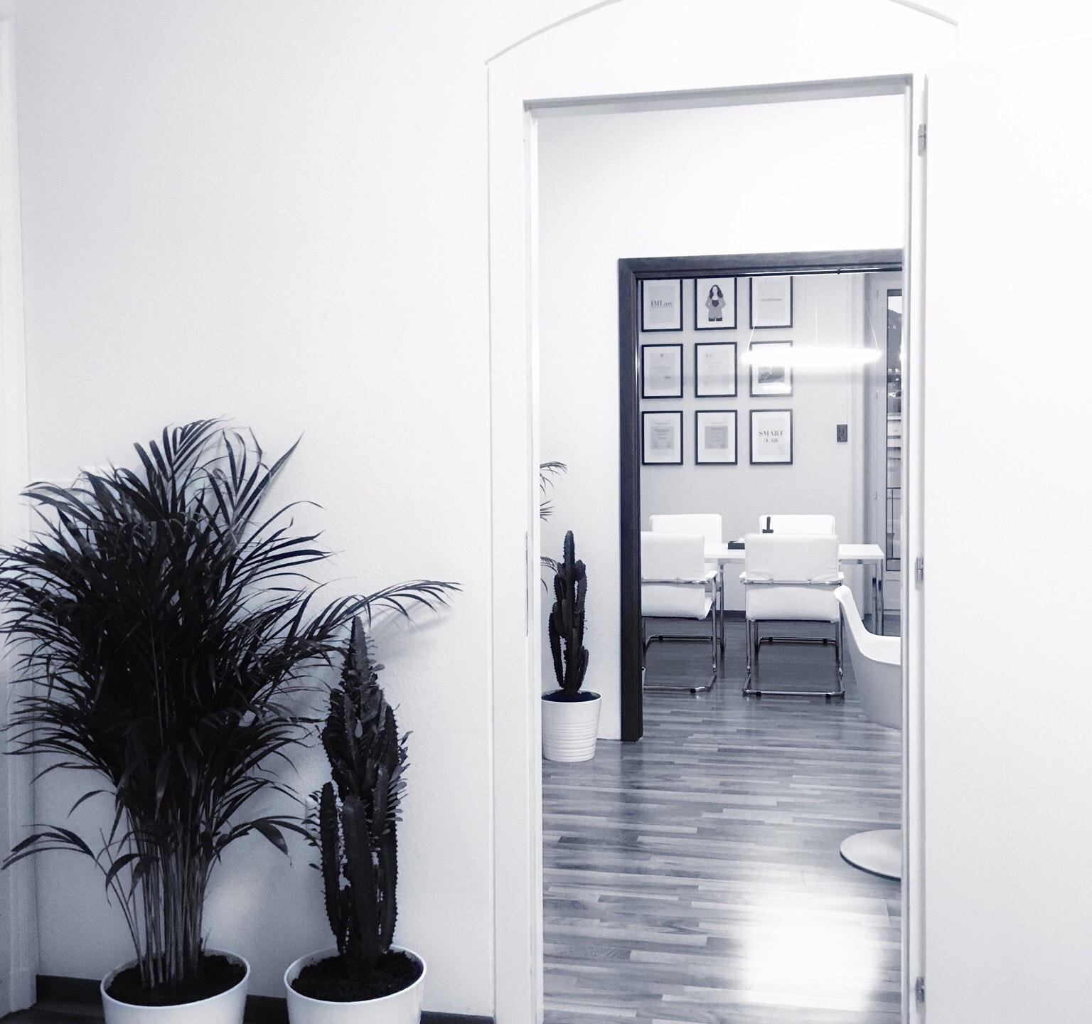 IMLaw_New Office_Lugano