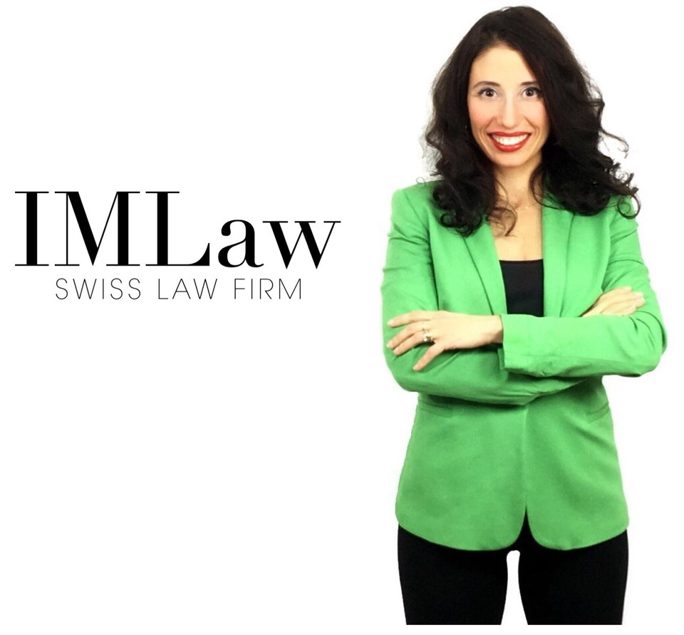 IMLaw Law Offices of Ioana Mauger IS NOW IMLaw LLC