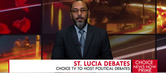 Breaking News | Political Debates may finally be a reality in Saint Lucia!