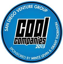 Cool-companies-2015 SDVG