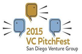 2015 VC PitchFest