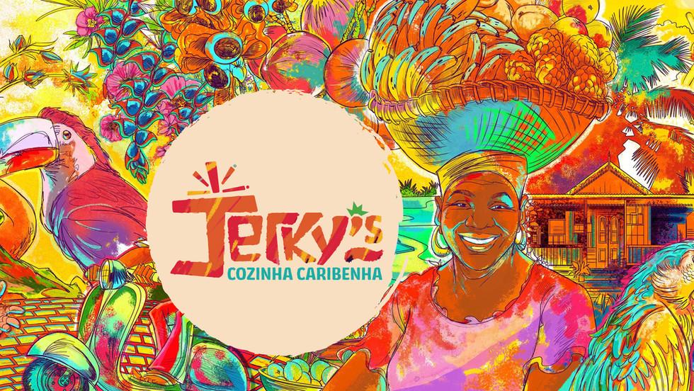 Jerky's