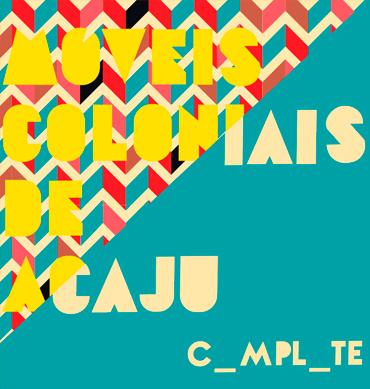 CD Móveis Coloniais