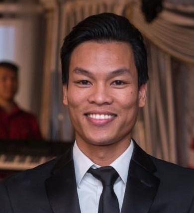 Binh Minh Ho