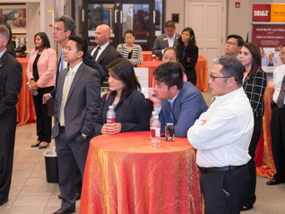BB&T: Asian-American Heritage Month Celebration