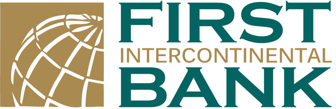 First IC Bank Logo
