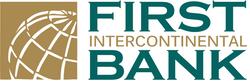 First IC Bank Logo