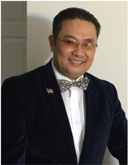 Benny Binh Truong
