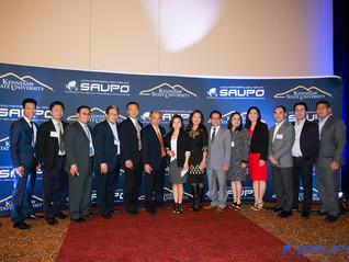 Symposium on ASIA-USA Partnership Opportunities (SAUPO)