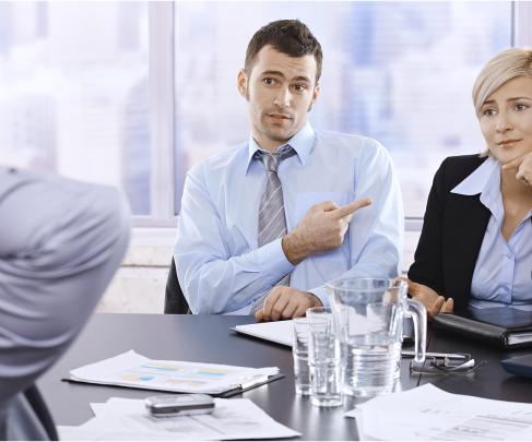 The Common Habit That Destroys Sales Team Performance