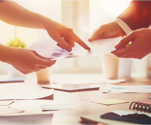 6 Key Benefits A Sales Process Will Bring To Your Organisation.