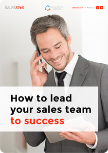 How To Lead Your Sales Team To Success