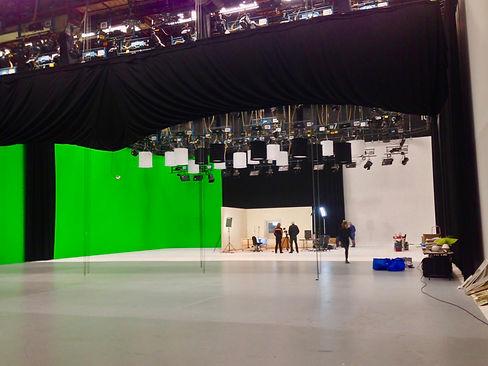 Studio Hamburg