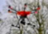 Copter Shooting, Hexacopter Shooting--