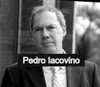 Pedro Iacovino