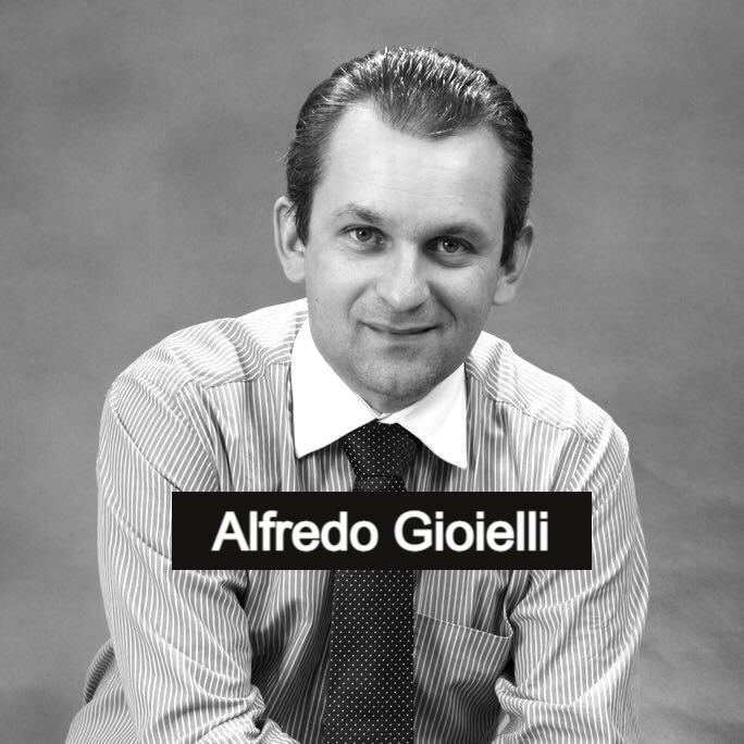 Alfredo Gioielli