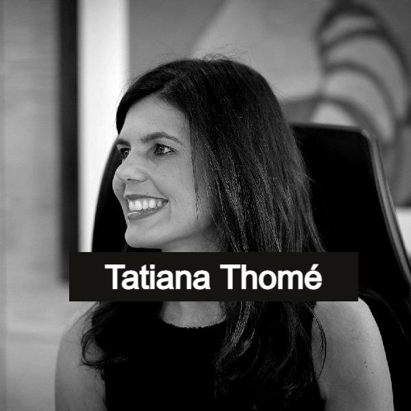 Tatiana Thomé