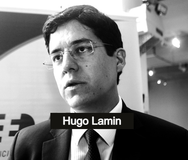Hugo Lamin