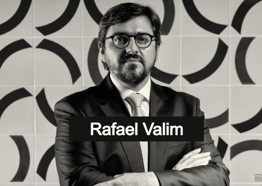 Rafael Valim