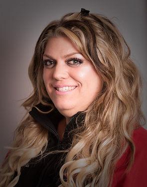 Gretchen Caudill-Bauer