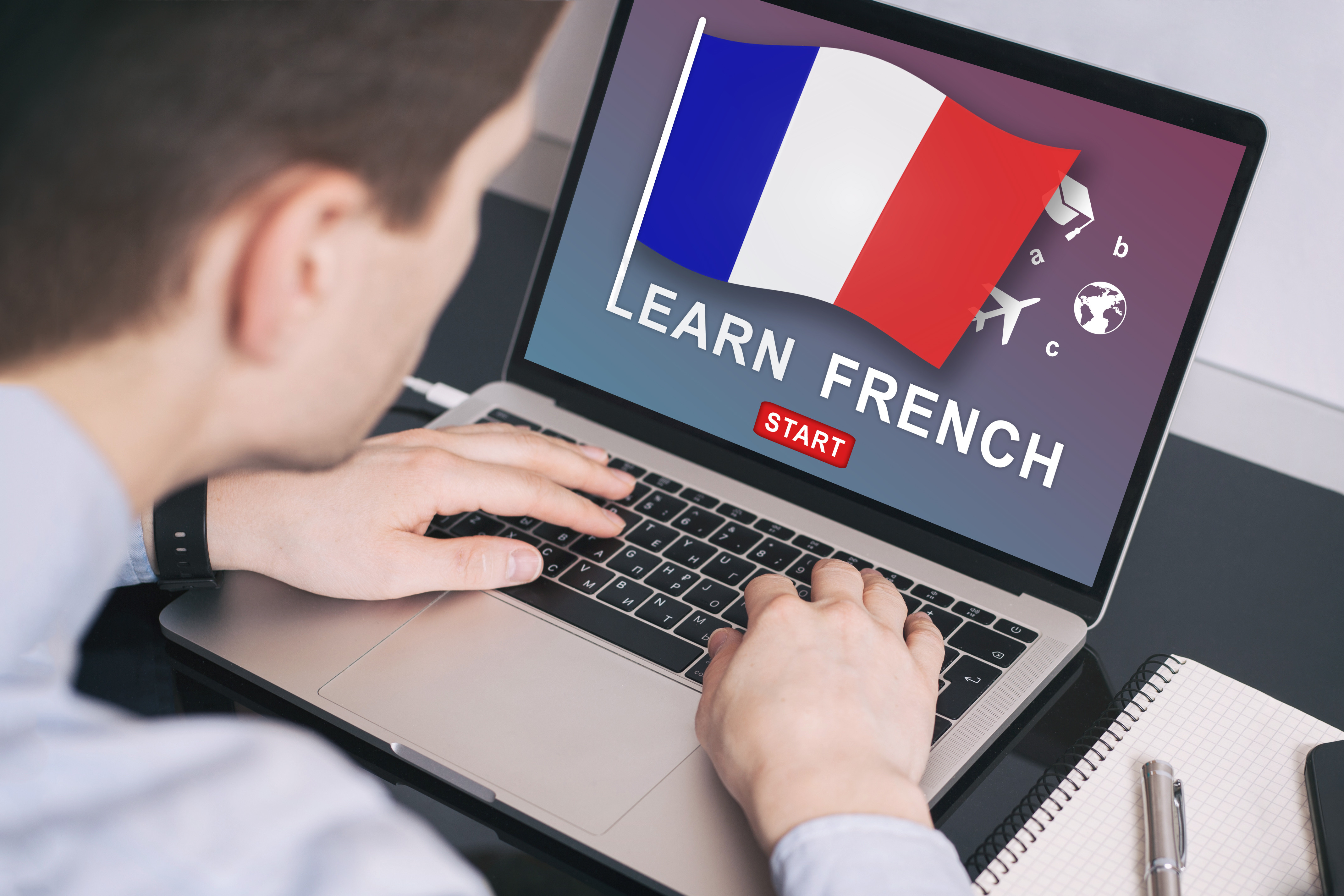Business French Lessons