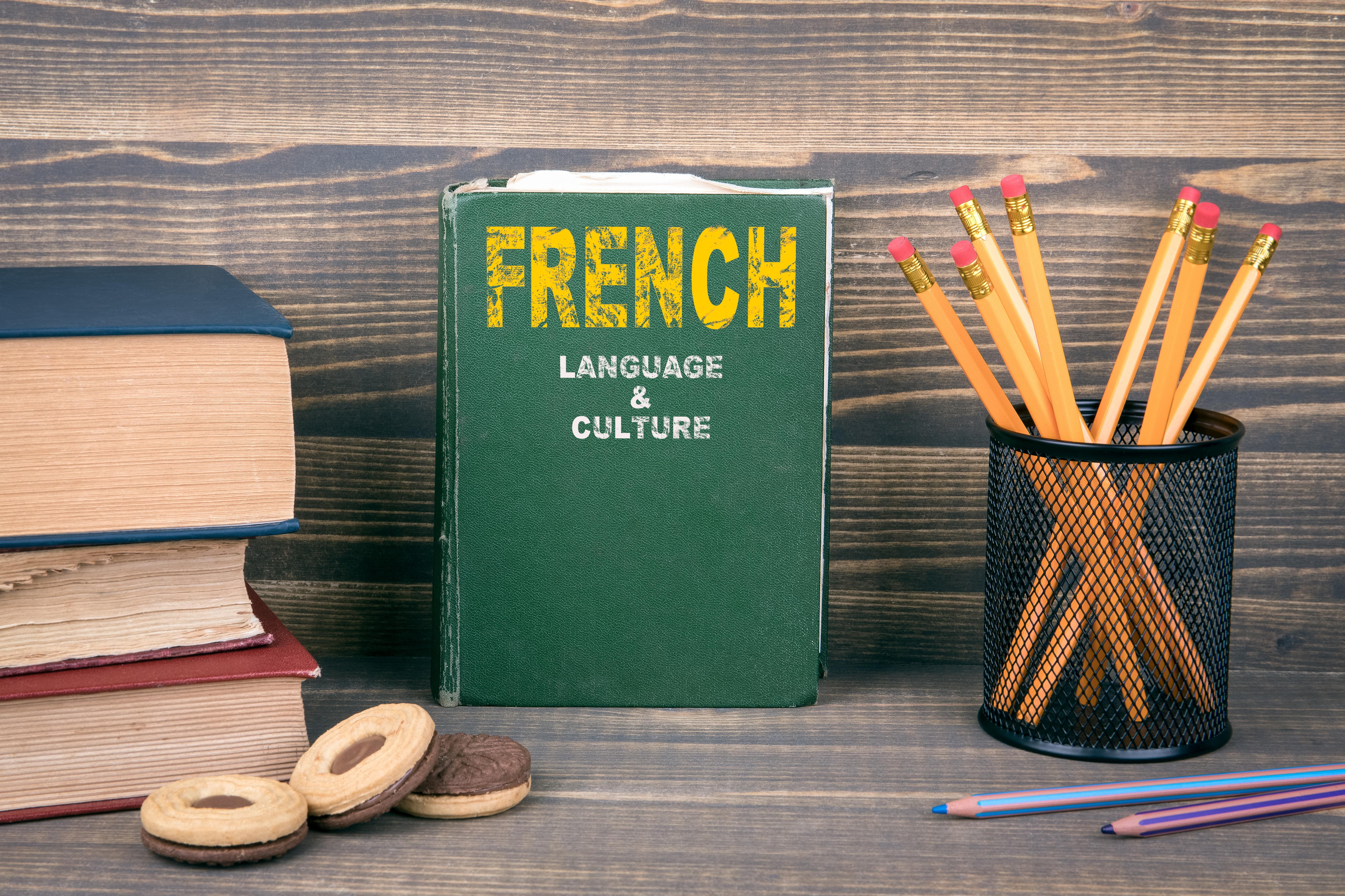 Preparation HSC French Exam