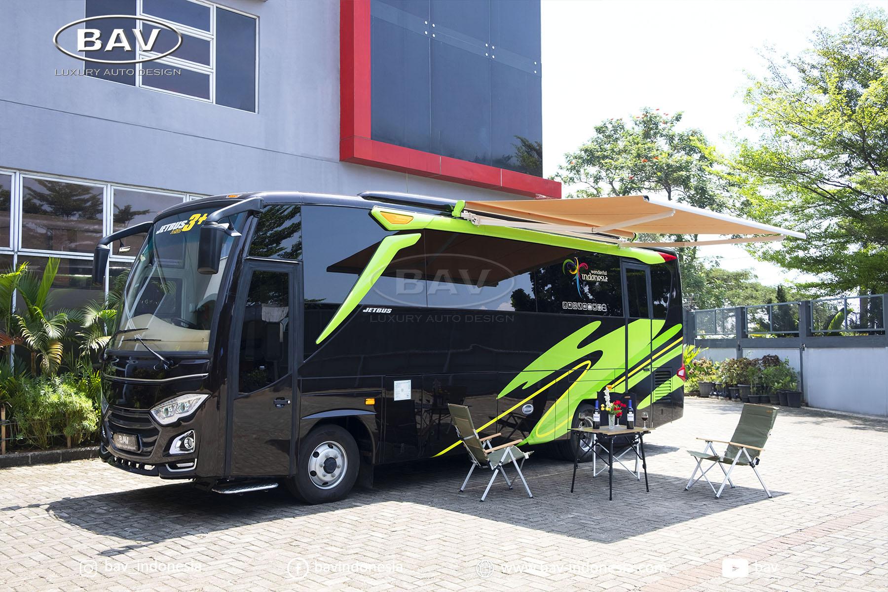 BAV bus 5