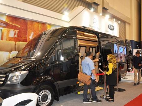 BAV Luxury Auto Design, Jadikan Interior Mobil Anda Semakin Eksklusif