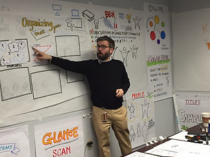 Graphic Facilitation Training