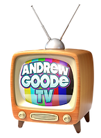Andrew Goode tv