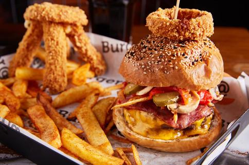 Burger Et