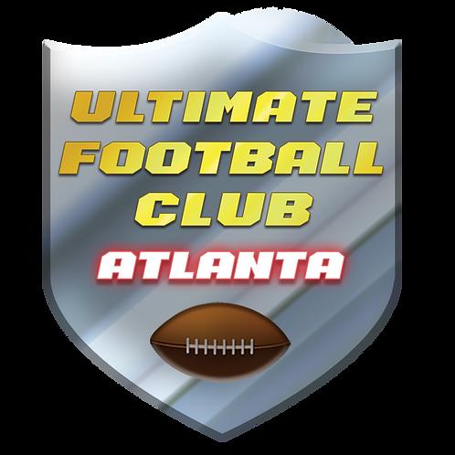 ULTIMATE FOOTBALL CLUB ATL