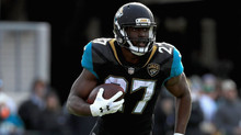 Running Back Spotlight: Leonard Fournette, JAC
