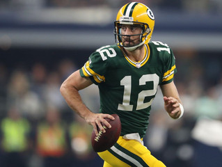 Quarterback Spotlight: Aaron Rodgers, GB