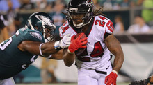 Running Back Spotlight: DeVonta Freeman, ATL