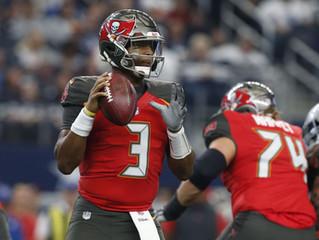 Quarterback Spotlight: Jameis Winston, TB