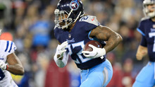 Running Back Spotlight: Derrick Henry, TEN
