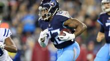 Running Back Spotlight: Derrick Henry, TEN