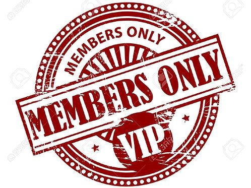 NFLExporter Membership
