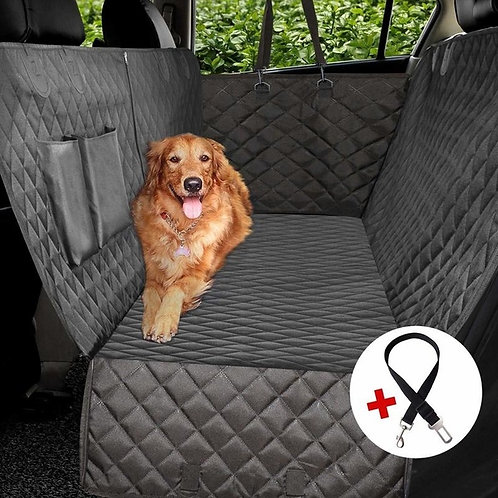 Car Waterproof Pet Protector