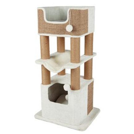 Small Cat Tree House