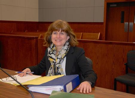 Washtenaw County Lawyer Kathleen Brown