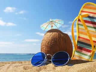 Buone vacanze!