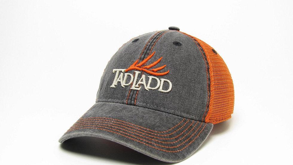 SnapBack Hat - Orange