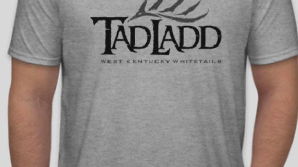 Gildan Soft Style Jersey T-Shirt-Soft Grey
