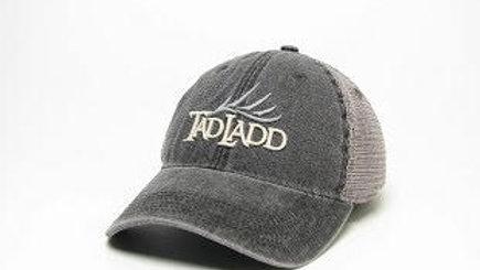 SnapBack Hat - Gray