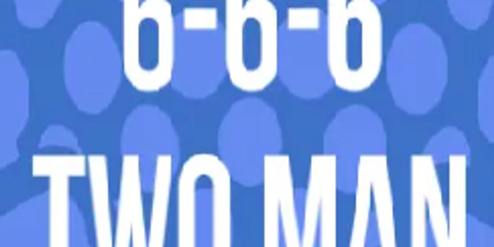Two-Man Alternate Format