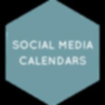 Social Media Calendars
