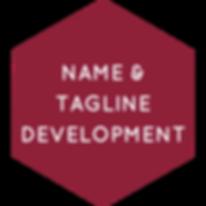 Name & Tagline Development