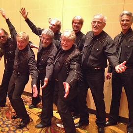 Tony Harrison Big Band
